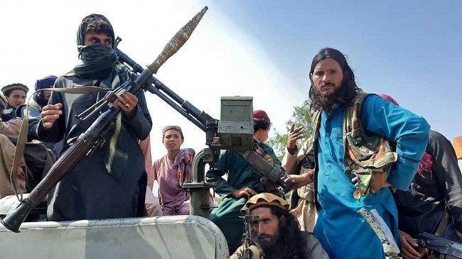 Densus 88: Jaringan Teroris di Indonesia Mulai Bahas Kemenangan Taliban