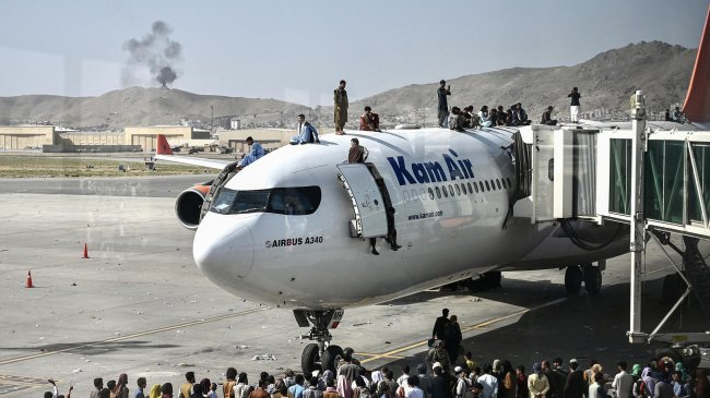 Afghanistan Akan Kembali Membuka Rute Penerbangan Internasional