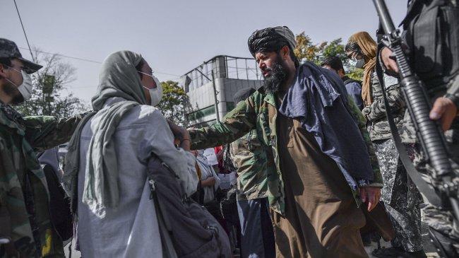 Dalam Cengkeraman Taliban, Afghanistan Dinilai Berada di Ambang Kehancuran
