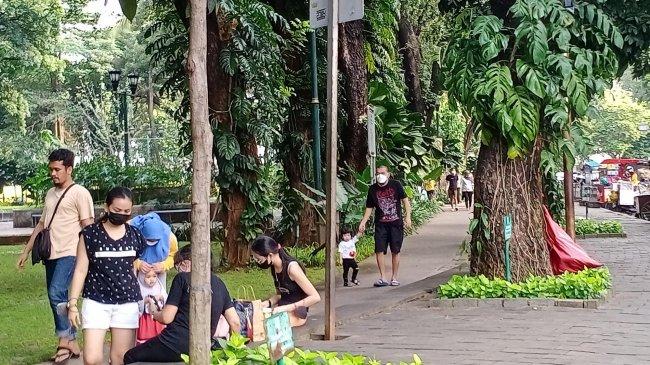 DAFTAR Lengkap Wilayah PPKM Level 4 di Luar Jawa-Bali, Berlaku 7-20 September 2021