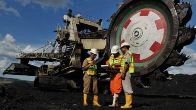 Dirjen Minerba Minta Daerah dan Pusat Kuatkan Sinergi untuk Genjot Sektor Tambang