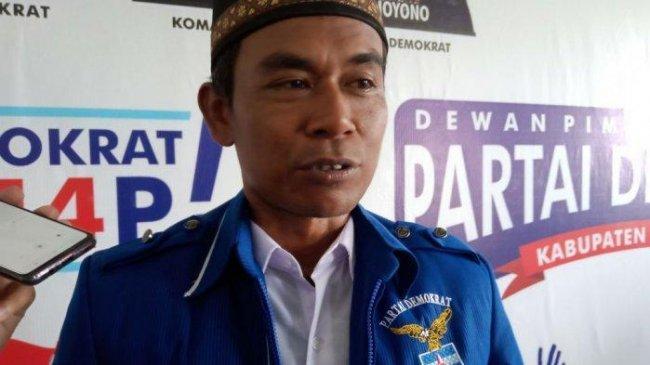Jadi Tersangka Penyerangan Lahan Tebu, Anggota DPRD Indramayu Ini Masih Terima Gaji