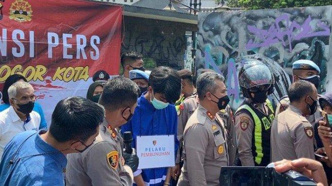 Kronologi Tawuran Maut di Bogor, Seorang Pelajar Tewas Mengenaskan, Dua Pelaku Diamankan