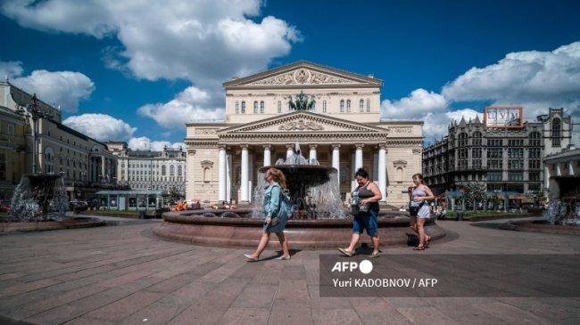 Pemain Teater Asal Rusia Alami Kecelakaan di Atas Panggung hingga Tewas