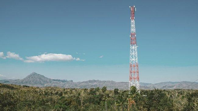 4.000 Unit Menara Telekomunikasi Milik Telkomsel Dialihkan ke Mitratel