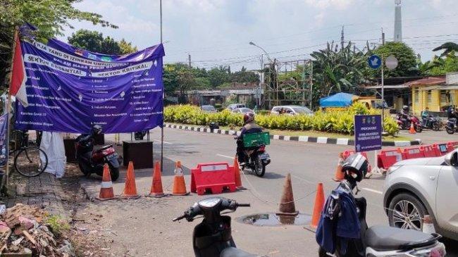 Aturan Terbaru PPKM Level 4 di Wilayah Jawa dan Bali, Berlaku 3-9 Agustus 2021