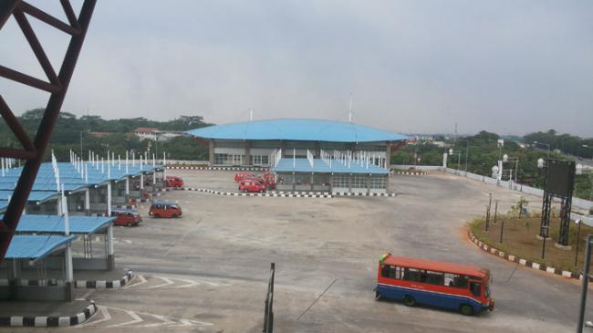 Menengok Terminal Bus Pulo Gebang, Terbesar se-Asia Tenggara dan Dilengkapi Teknologi Mumpuni