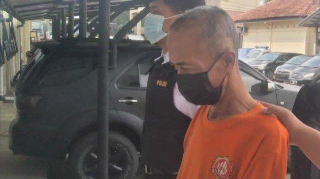 D Menyesal, Tak Menyangka Kawat Listrik yang Dipasang di Tiang Saung Menewaskan 2 Warga