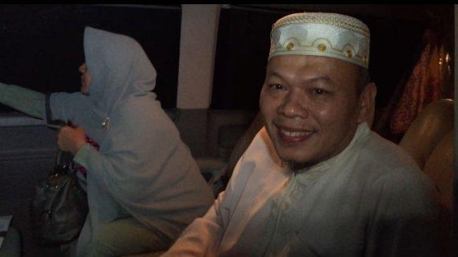 Berat Badan Al Khaththath Turun 10 Kilogram Setelah Hidup 113 Hari di Tahanan