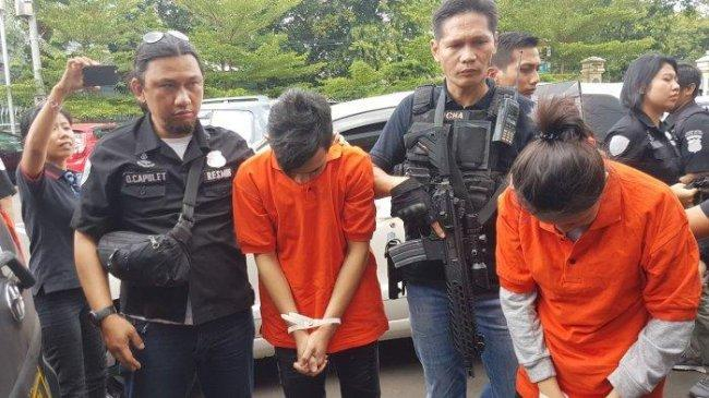 Terkait Kasus Mayat dalam Lemari, Polisi Akan Periksa 2 Saksi Kunci & Aplikator Transportasi Online