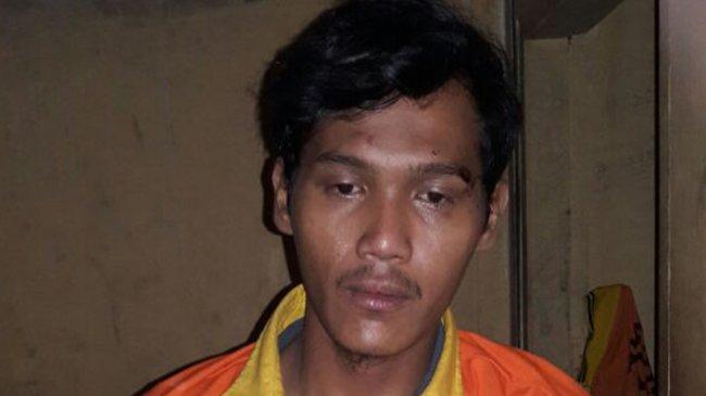 Diajak Nginap di Rumah Teman, Pemuda Ini Malah Mencuri Motor