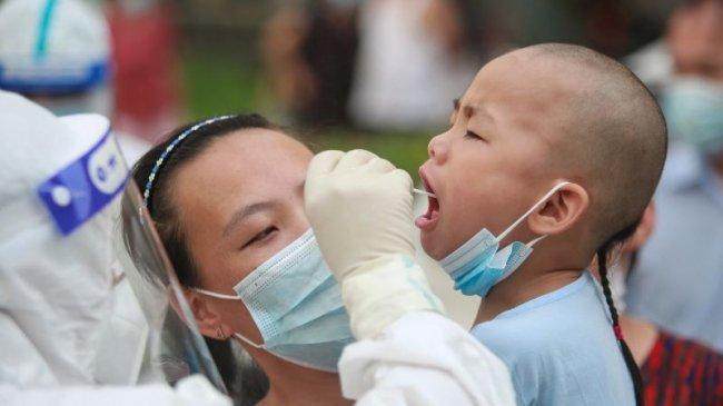 Thailand Kembangkan Alat Tes Covid-19 Berbasis Keringat Ketiak