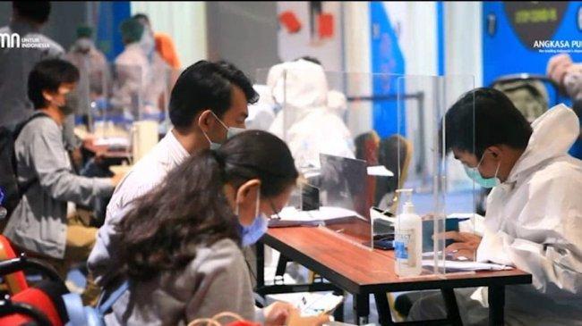 PHRI Minta Pemerintah Kembali Turunkan Harga Tes PCR demi Genjot Kunjungan Wisatawan