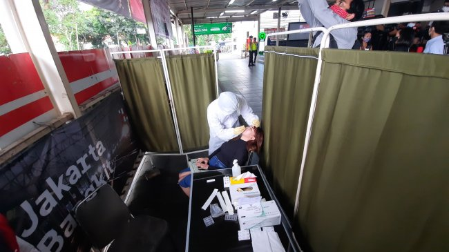 Perketat Prokes, Kemenhub Siapkan Aturan Perjalanan Transportasi Selama Masa PPKM Darurat