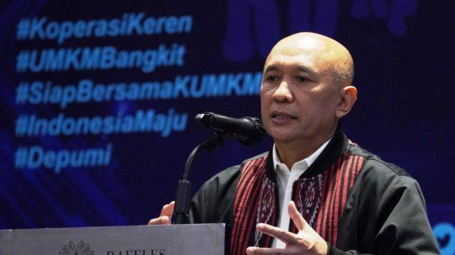 Rasio Kewirausahaan Masih Rendah, DSC Bangun Entrepeneurship Pesantren Lewat Rangkaian Webinar
