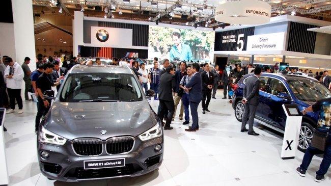 Penjualan BMW Melonjak 50 Persen, The All-new BMW X1 Jadi yang Terlaris