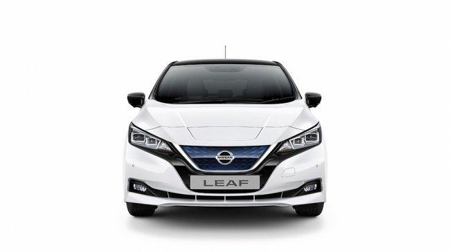 Nissan Harap Bisa Hadirkan Mobil Listrik Murah di Indonesia