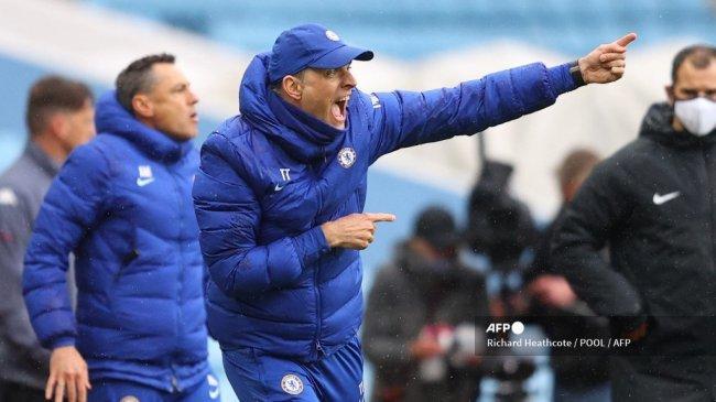 Chelsea vs Tottenham Pramusim Liga Inggris, Pemanasan The Blues Jelang Piala Super Eropa