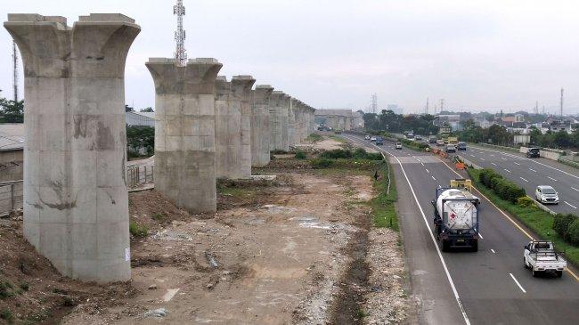 Biaya Membengkak, DPR Minta BPK Audit Proyek Kereta Cepat Jakarta-Bandung
