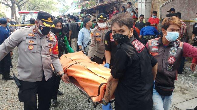 5 Orang Tewas di Gorong-gorong Cipondoh, Polisi Menduga Ada Potensi Kelalaian Vendor PT Telkom
