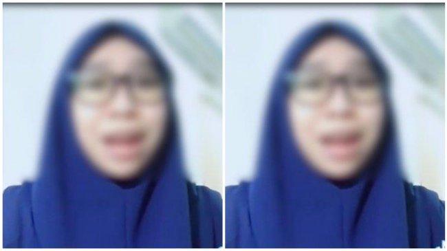 Video Tiktok Mahasiswi ULM Ragukan Pancasila Viral, Ini Penjelasan Pihak Kampus