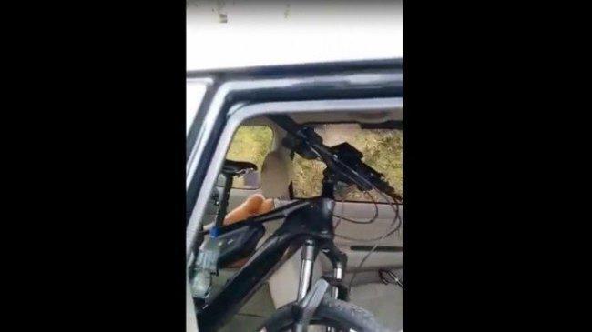 FAKTA Viral Polisi Menilang Pemobil yang Bawa Sepeda: Salah Terapkan Pasal, Dirlantas PMJ Minta Maaf