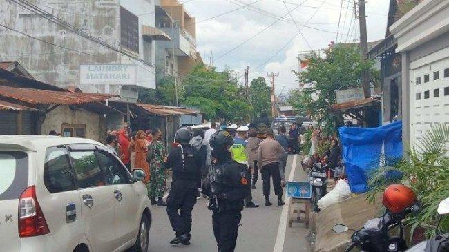 Kotak Amal Teroris Jamaah Islamiah Diduga Disebar di Supermarket Hingga Warung Makan