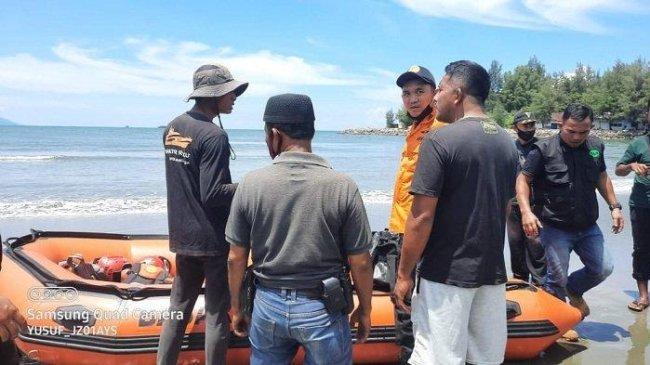 Usai Selamatkan Bocah yang Terbawa Arus Laut, Nelayan di Banda Aceh Malah Tenggelam