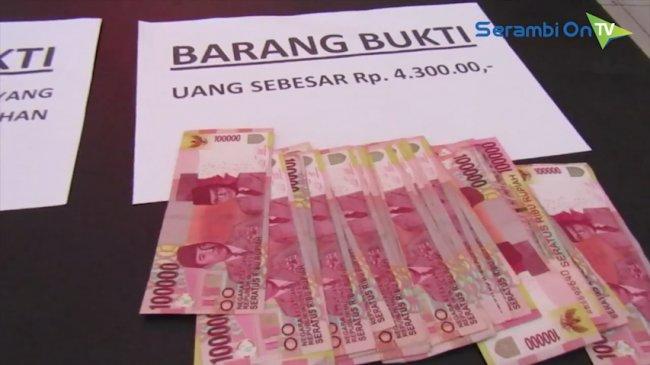 Saber Pungli Akui Masih Ada Pungutan Liar di Institusi TNI  dan Polri