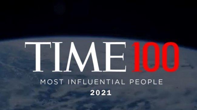 Bangga! Perempuan Indonesia Ini Masuk Daftar 100 Orang Paling Berpengaruh 2021 Versi TIME