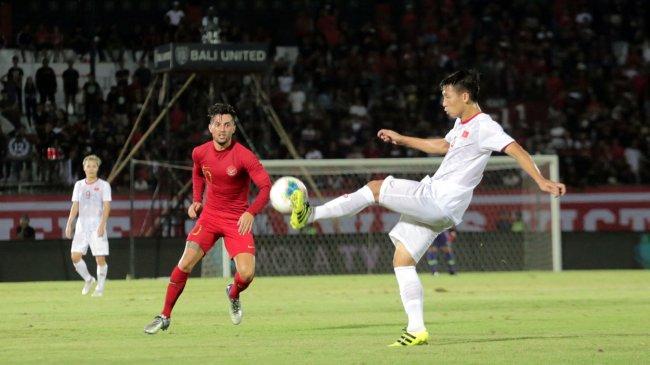 Timnas Vietnam Punya Amunisi Mantan Pemain Klub Eredivisie untuk Piala AFF 2020