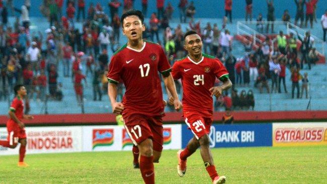 Timnas Indonesia vs Taiwan Play Off Kualifikasi Piala Asia 2023, Abimanyu: Taiwan Main Bertahan