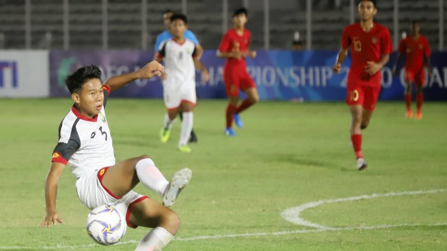 Sambut Piala AFF, Timnas Brunei Jalani TC dengan Panggil 30 Pemain