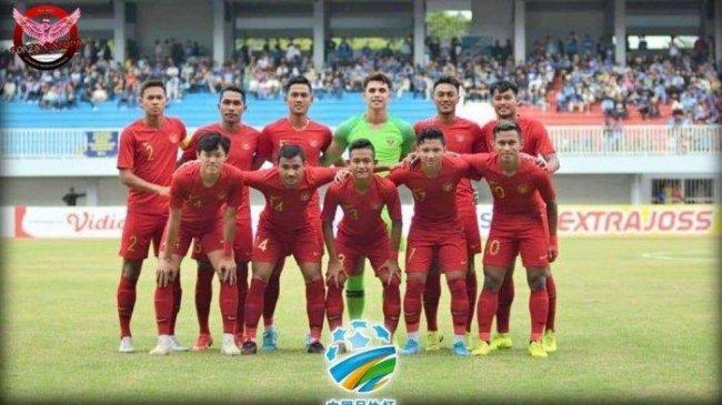 Live Mola TV dan RCTI Sore Ini, Ini Prediksi Susunan Pemain Timnas U-22 Indonesia Vs Iran
