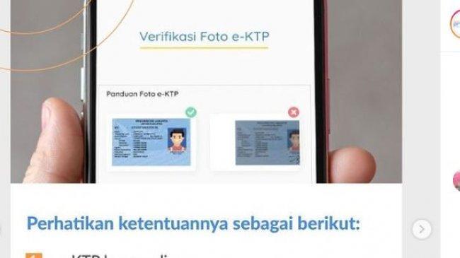 Tips Unggah Foto KTP saat Daftar Kartu Prakerja hingga Bocoran Pembukaan Pendaftaran Gelombang 20