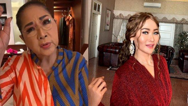 Bantah Kabar Titiek Puspa Meninggal Dunia, Inul Daratista Ungkap Kondisi Sang Penyanyi Legendaris
