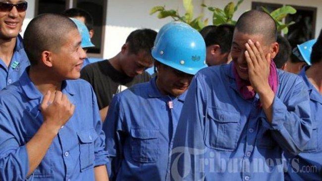 Periksa 20 TKA Asal China yang Mendarat di Sulawesi Selatan, Kemnaker Ungkap Hasilnya