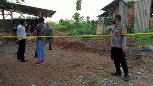 Pemuda Tangerang Ditemukan Gantung Diri di Cikande Kabupaten Serang