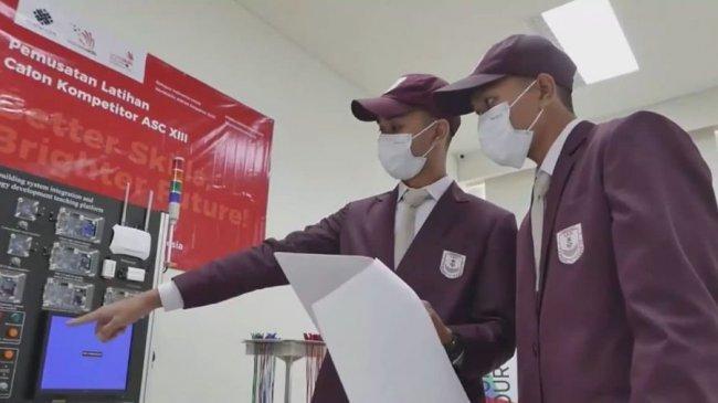 Toyota Target Cetak Ribuan SDM Teknologi Manufaktur Lewat Sekolah Vokasi