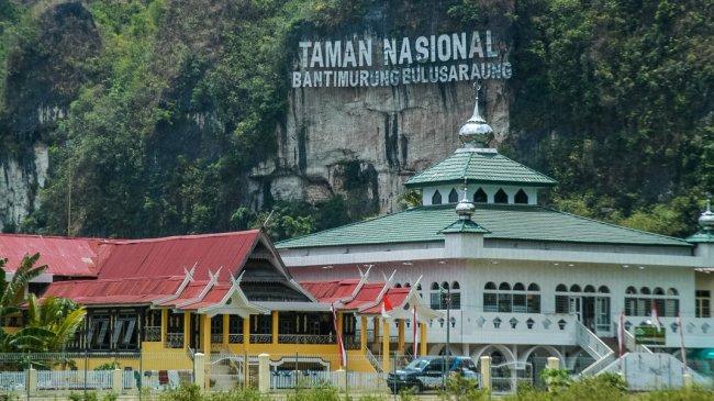 Komisi IV Dukung Pengembangan Taman Nasional Bantimurung