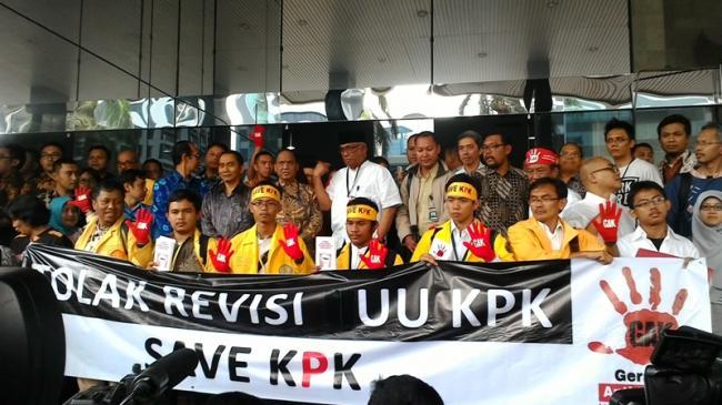 Jokowi Tak Terbitkan Perppu KPK, Pengamat: Jika Nanti Melemahkan Bisa Dianggap Perlawanan Publik