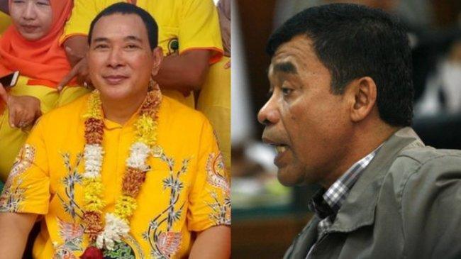 Partai Berkarya Kubu Tommy Soeharto Kalahkan Menkumham dan Muchdi PR