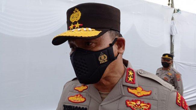 Presiden Jokowi Bakal Kunjungi Sorong, 10 Ribuan Personil TNI-Polri Disiagakan