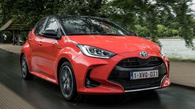 Daftar Harga Mobil Bekas Bulan September 2021: Toyota Vios dan Yaris All-New, Mulai Rp 60 Juta