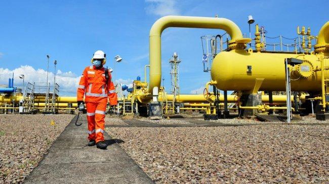 Transformasi Subholding Gas Siap Jalankan Tugas Tingkatkan Pemanfaatan Gas Bumi