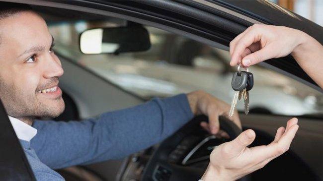 Ada PPKM Darurat, Bisnis Penyewaan Mobil Turun 90 Persen