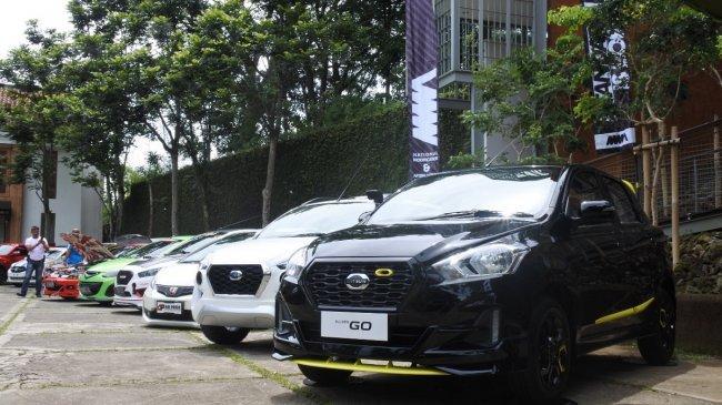 Daftar Harga Mobil Bekas Datsun Oktober 2021: dari Go Panca hingga Go Cross, Mulai Rp 50 Juta