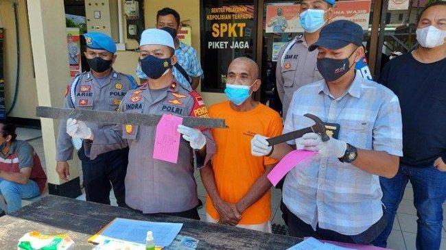Dipicu Soal Sampah, 2 Pria Bertetangga di Banjarmasin Terlibat Duel Lalu hingga Salah Satunya Tewas
