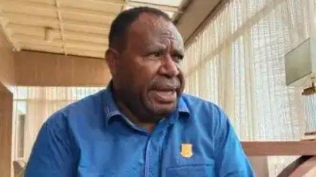 Ditangkap Karena Narkoba, Anggota DPR Papua Thomas Sondegau Direhabilitasi di RSKO