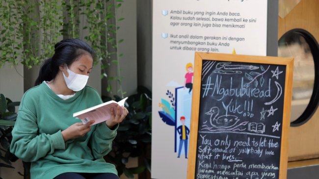 Tingkatkan Minat Baca Masyarakat, Komisi X Berharap Daerah Kembangkan Pojok Baca